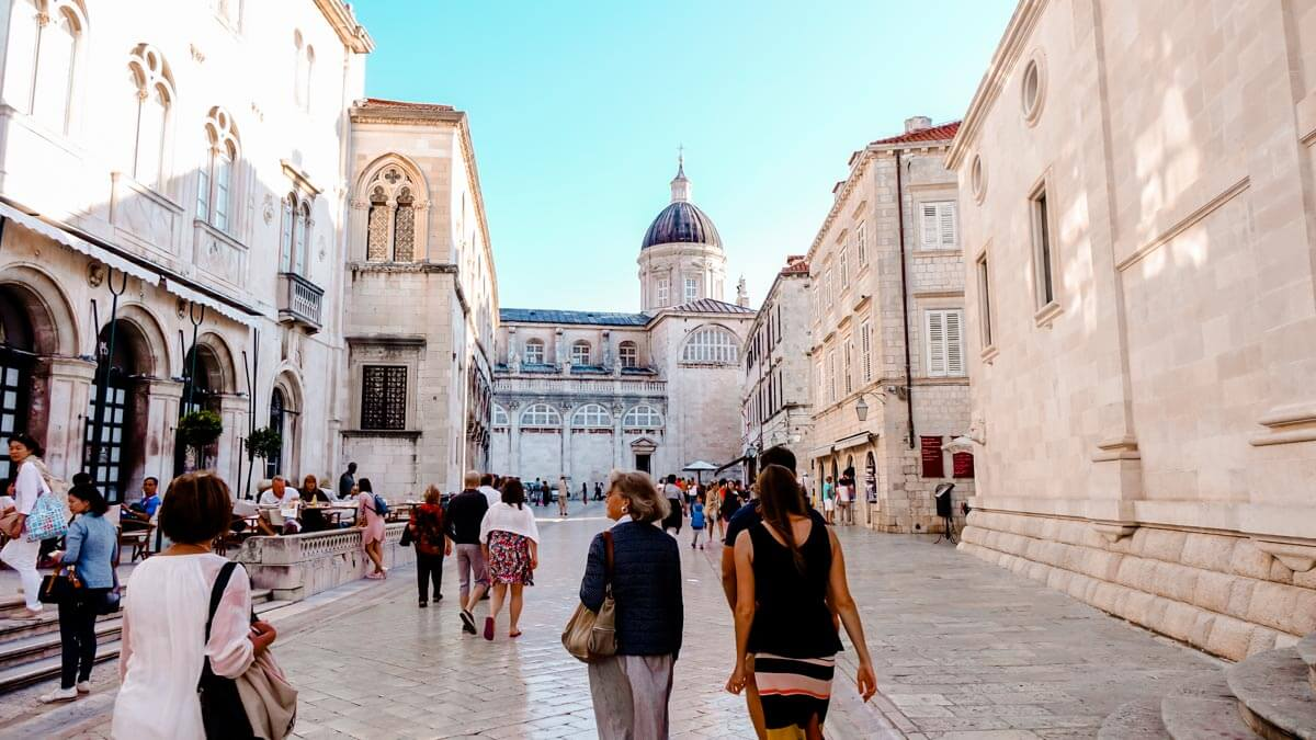 What to do in Dubrovnik, Croatia - Ultimate Guide 2