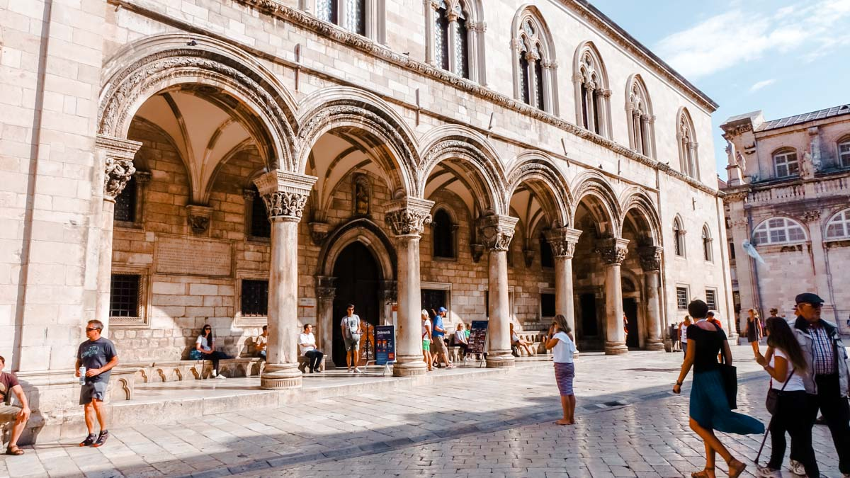 What to do in Dubrovnik, Croatia - Ultimate Guide 3