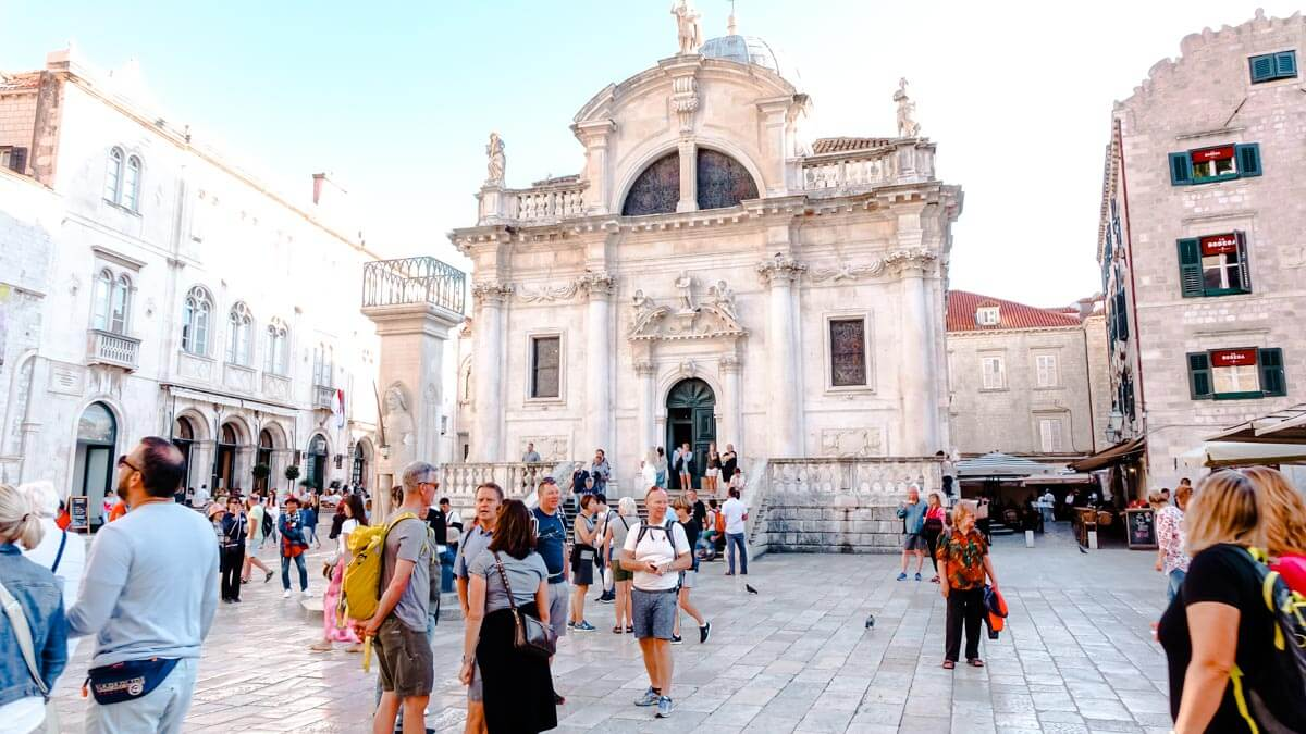 What to do in Dubrovnik, Croatia - Ultimate Guide 4