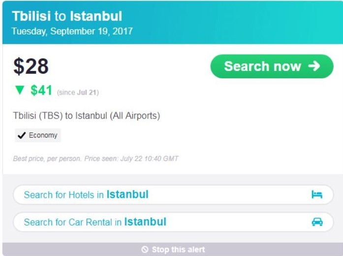 How to Find Cheap Airline Tickets 4