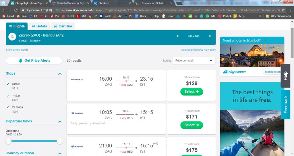 How to Find Cheap Airline Tickets 5
