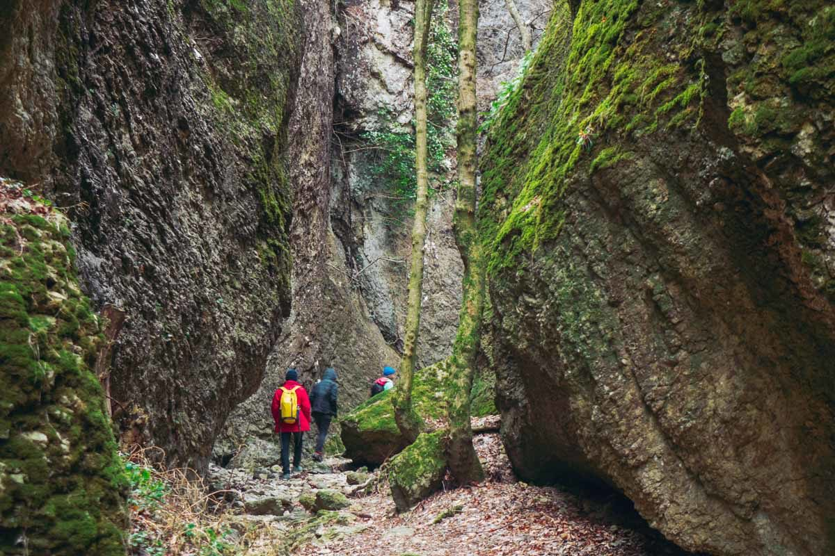 Birtvisi Canyon - Day Trips from Tbilisi, Georgia 8