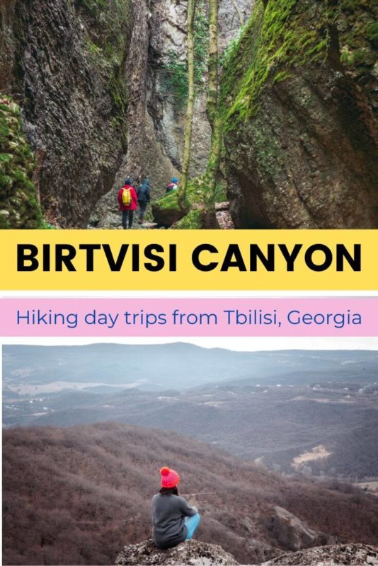 birtvisi canyon