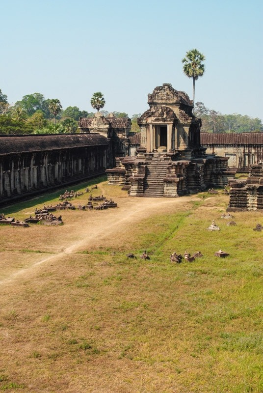 Visiting Angkor Wat - What You Need to Know [2020 Update] 2
