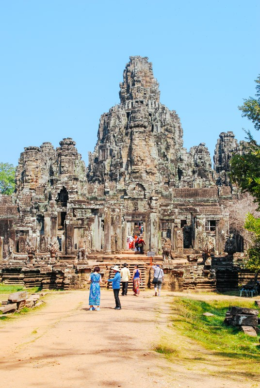 Visiting Angkor Wat - What You Need to Know [2020 Update] 3