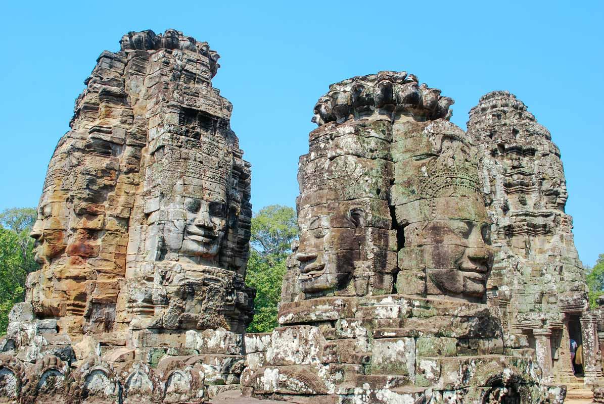 Visiting Angkor Wat - What You Need to Know [2020 Update] 7