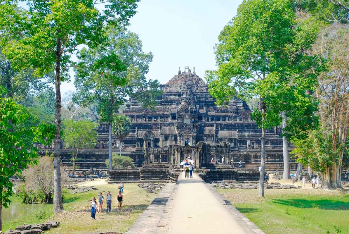 Visiting Angkor Wat - What You Need to Know [2020 Update] 10