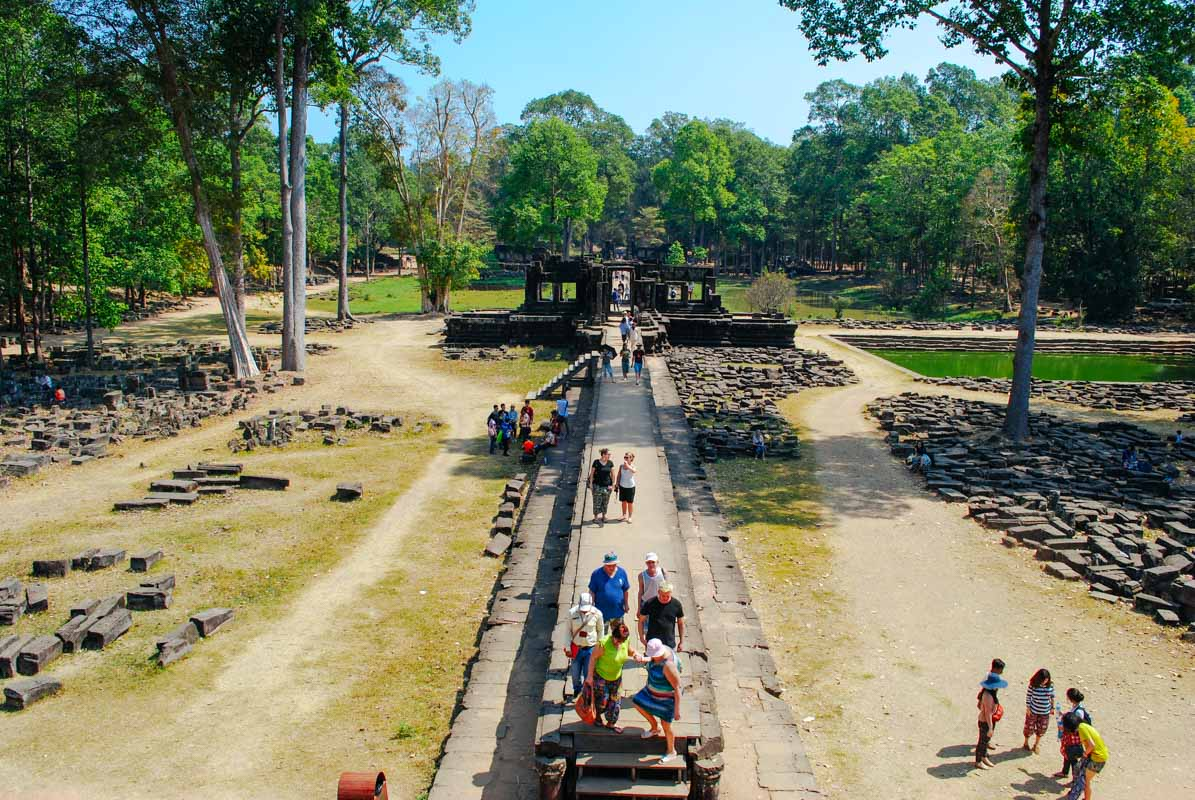 Visiting Angkor Wat - What You Need to Know [2020 Update] 11