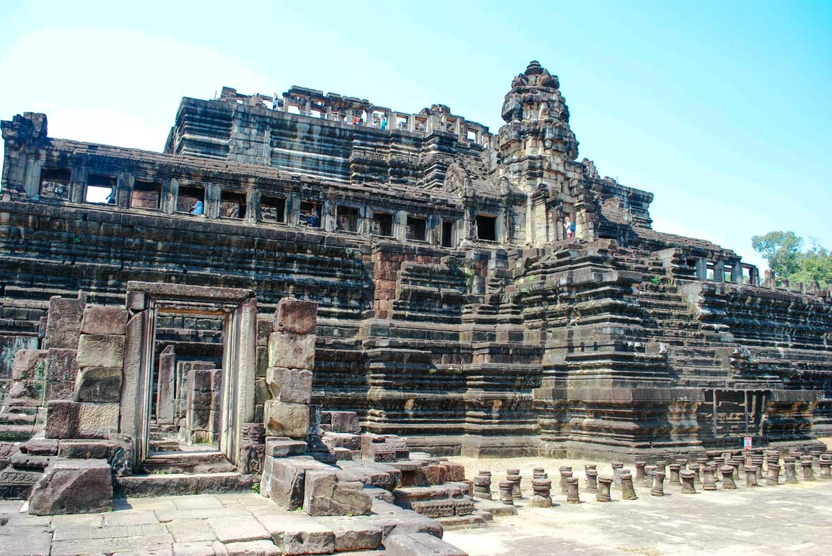 Visiting Angkor Wat - What You Need to Know [2020 Update] 12