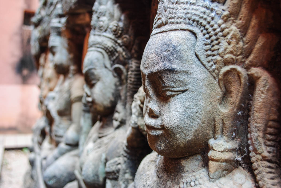 Visiting Angkor Wat - What You Need to Know [2020 Update] 1