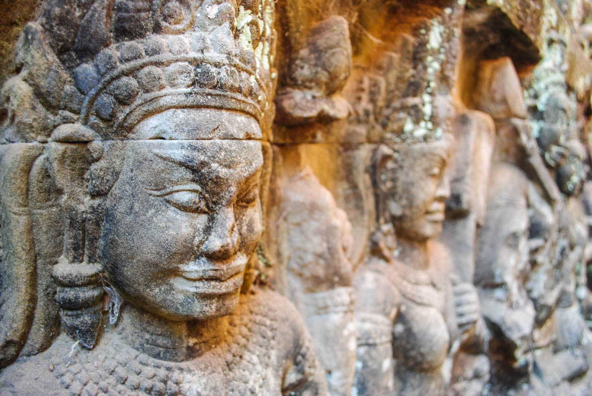 Visiting Angkor Wat - What You Need to Know [2020 Update] 15