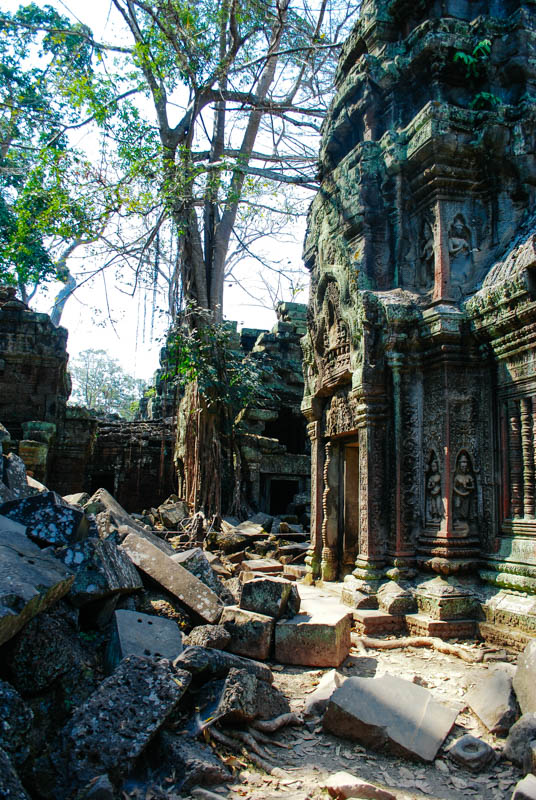 Visiting Angkor Wat - What You Need to Know [2020 Update] 16