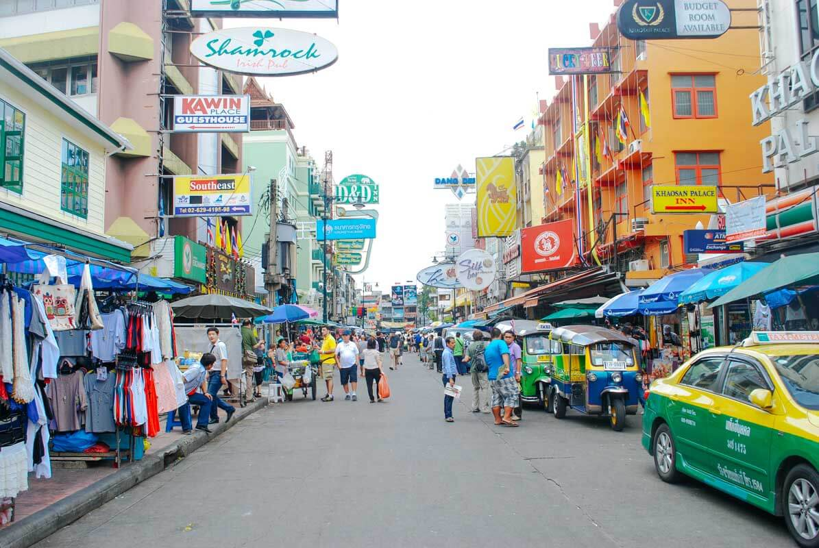 Thailand Travel Tips - Everything you need to know [2020 Update] 1
