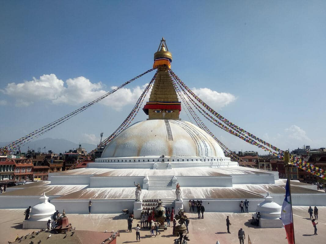 11 Iconic Places to Visit in Kathmandu [Updated in 2020] 11