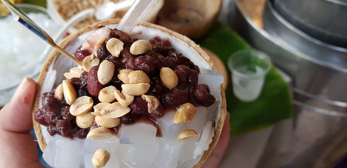 Understanding Thai Cuisine: Which Thai Food to Eat in Thailand 8