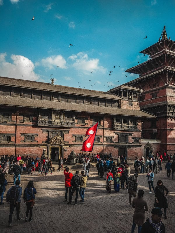 11 Iconic Places to Visit in Kathmandu [Updated in 2020] 6