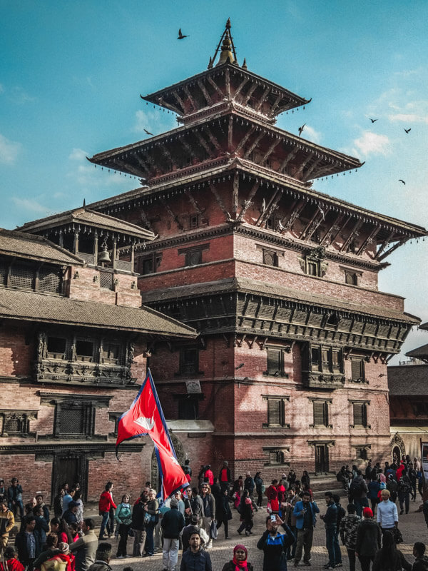 11 Iconic Places to Visit in Kathmandu [Updated in 2020] 5