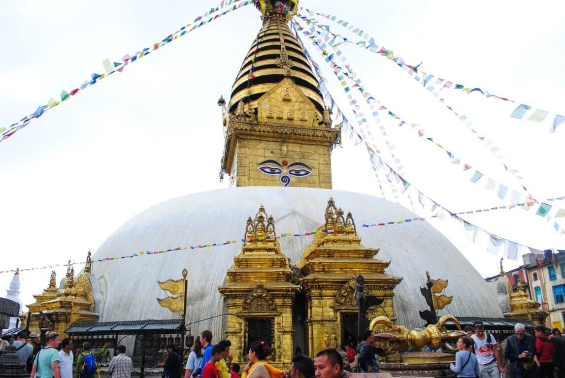 11 Iconic Places to Visit in Kathmandu [Updated in 2020] 7
