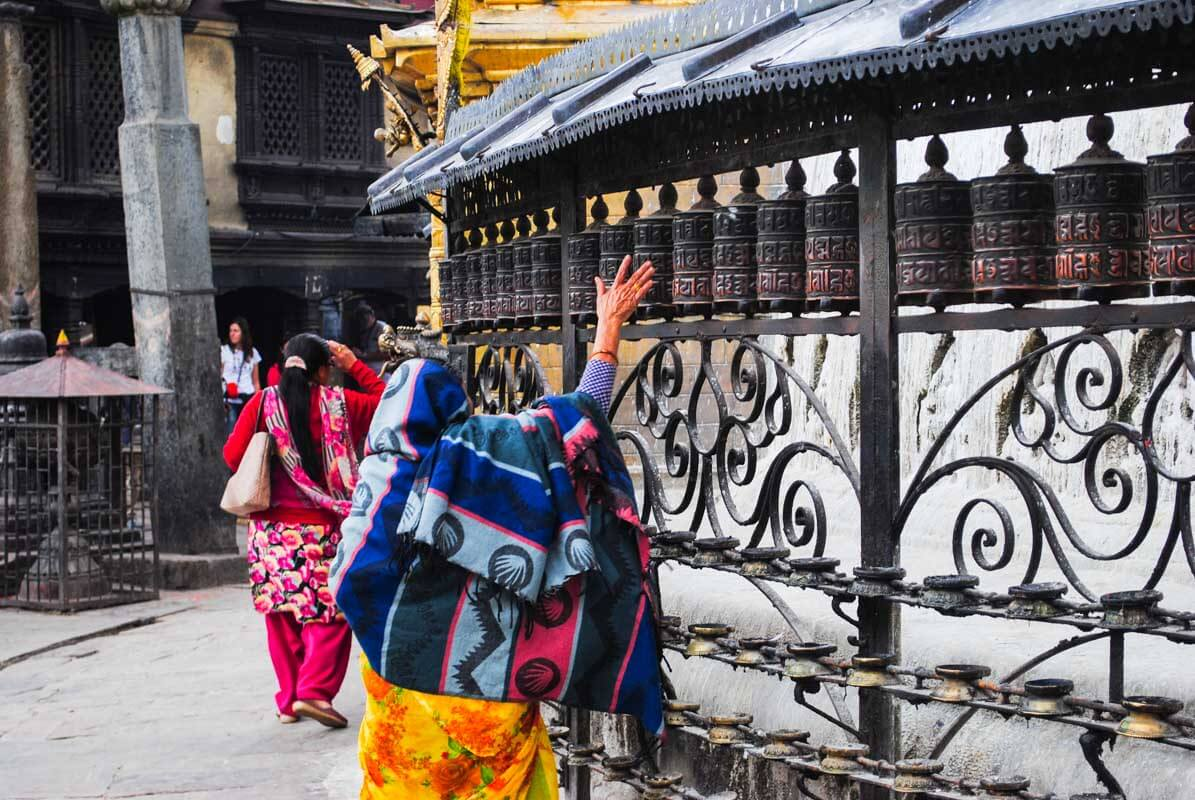 11 Iconic Places to Visit in Kathmandu [Updated in 2020] 9
