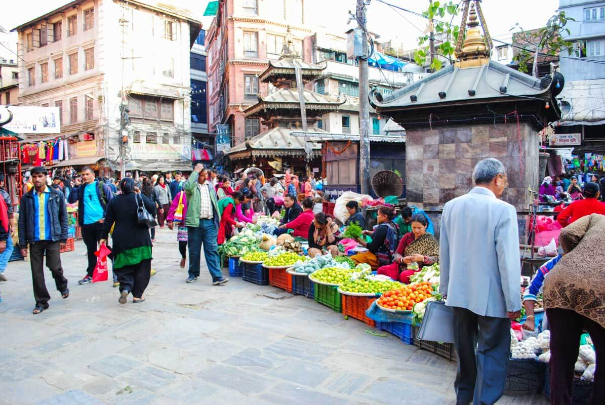 11 Iconic Places to Visit in Kathmandu [Updated in 2020] 13