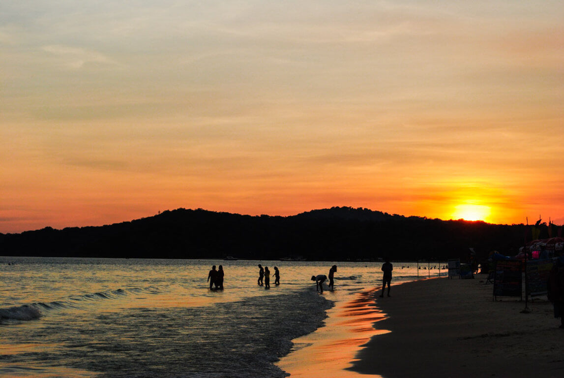 Koh Samet: Weekend Getaway Island near Bangkok [2020 Update] 8