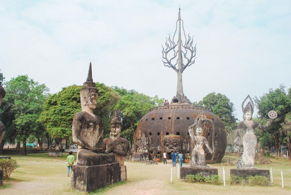 Top 10 Interesting Things to Do in Vientiane 1
