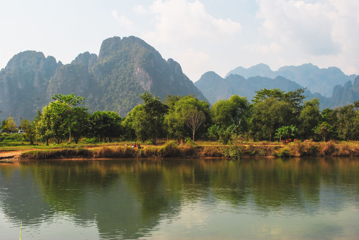 Top 14 Places to visit in Laos - Bucket List Laos Itinerary 3