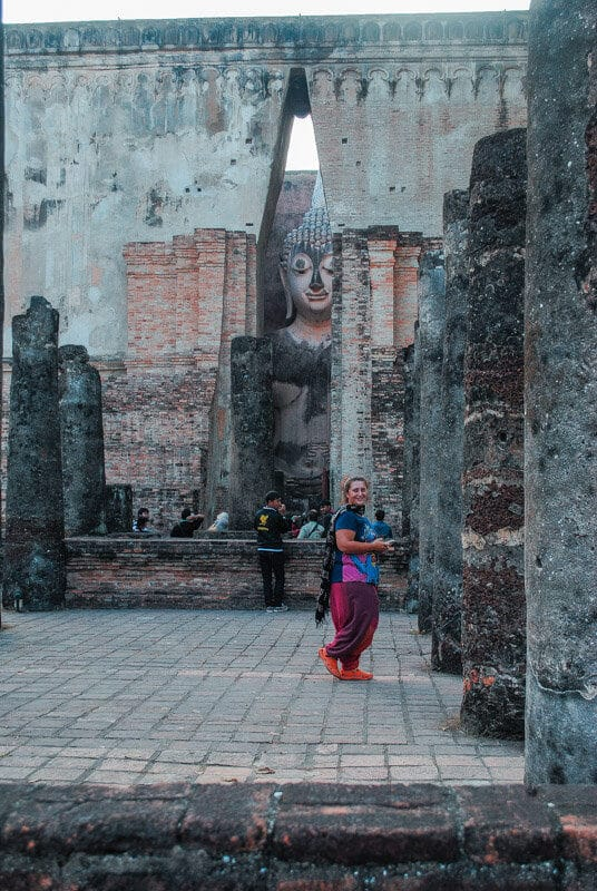 Sukhothai Historical Park in Thailand - Ultimate Guide [2020 Update] 2