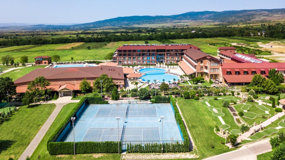 Top Resorts and Hotels in Kakheti, Georgia [2020 Update] 18