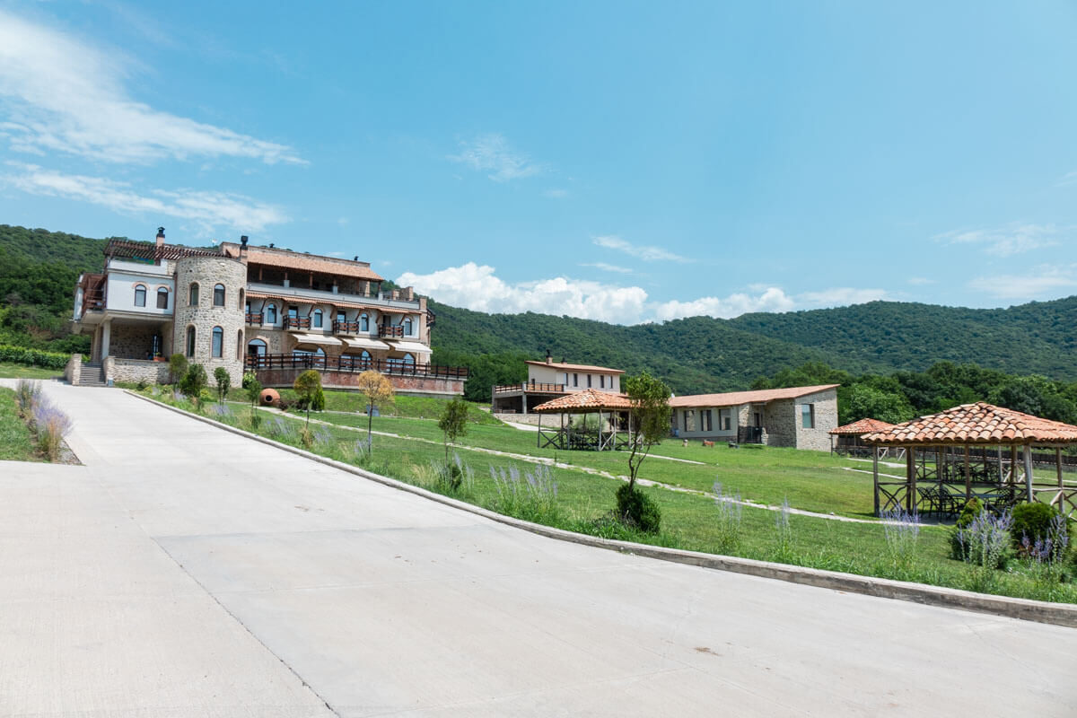 Top Resorts and Hotels in Kakheti, Georgia [2020 Update] 26