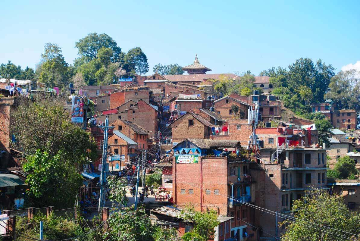 13 Wonderful Must-See Places in Nepal 12
