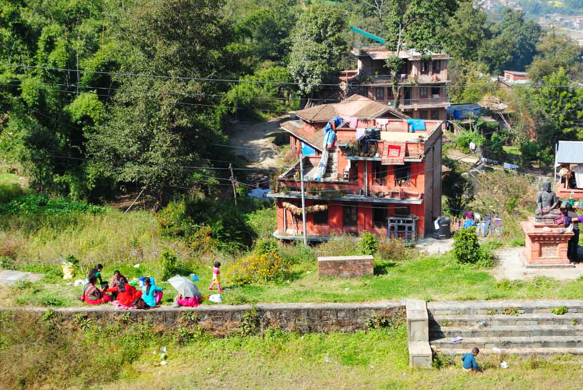 13 Wonderful Must-See Places in Nepal 13