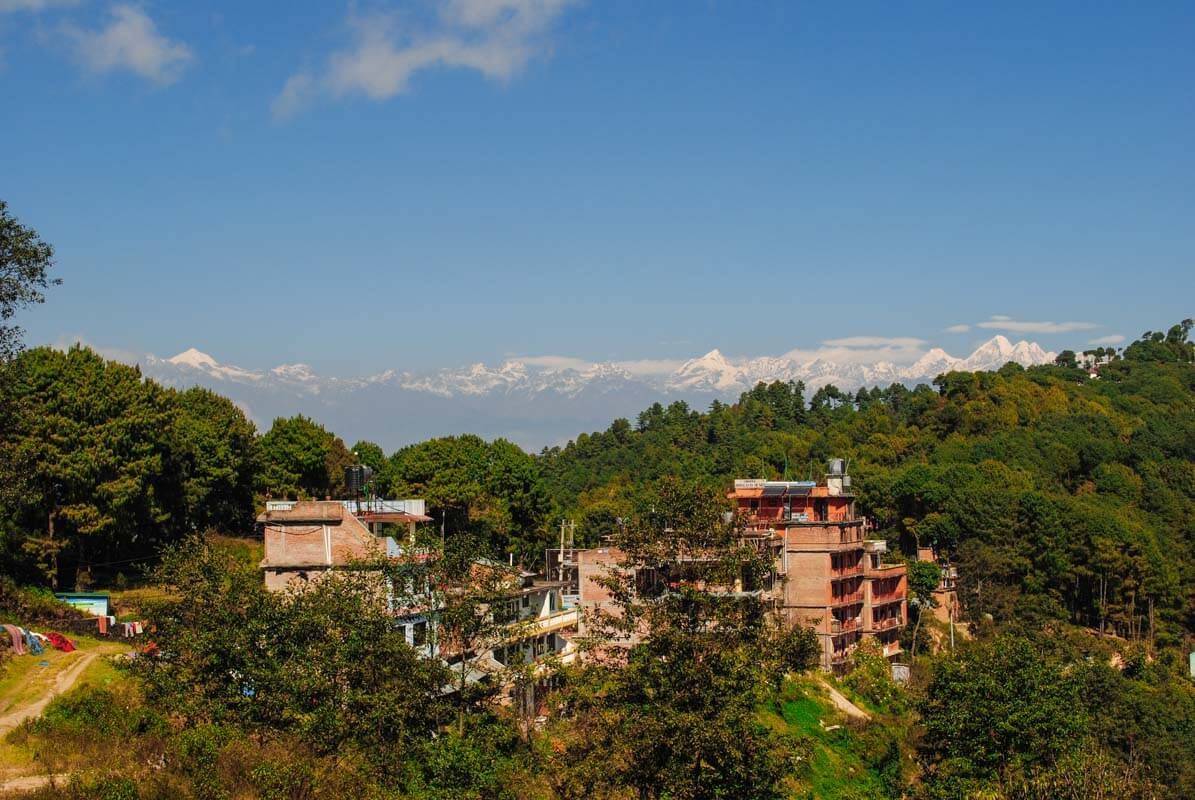 13 Wonderful Must-See Places in Nepal 5