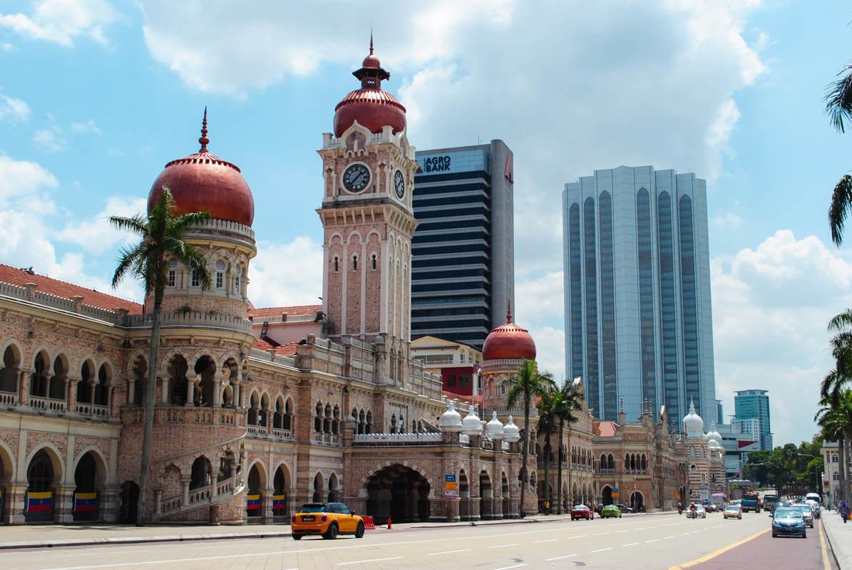 Perfect 3 Day Kuala Lumpur Itinerary [2020 Update] 1