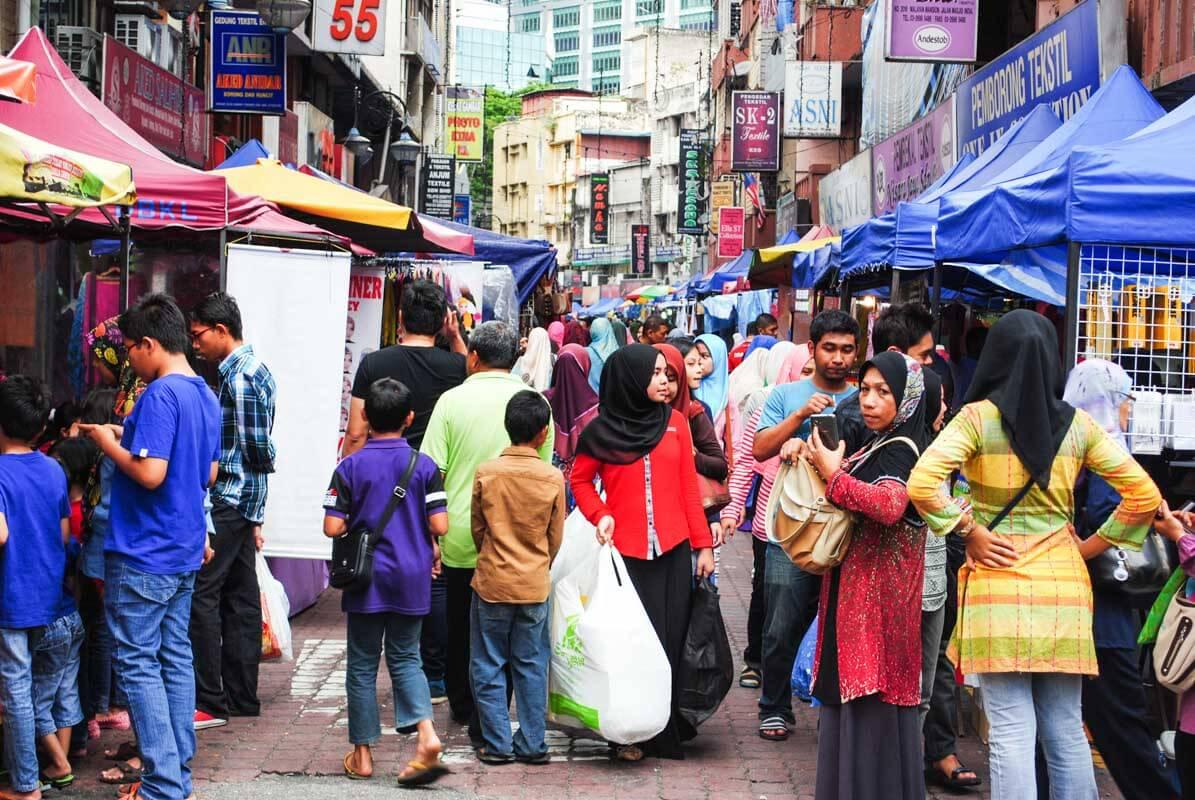 Perfect 3 Day Kuala Lumpur Itinerary [2020 Update] 5