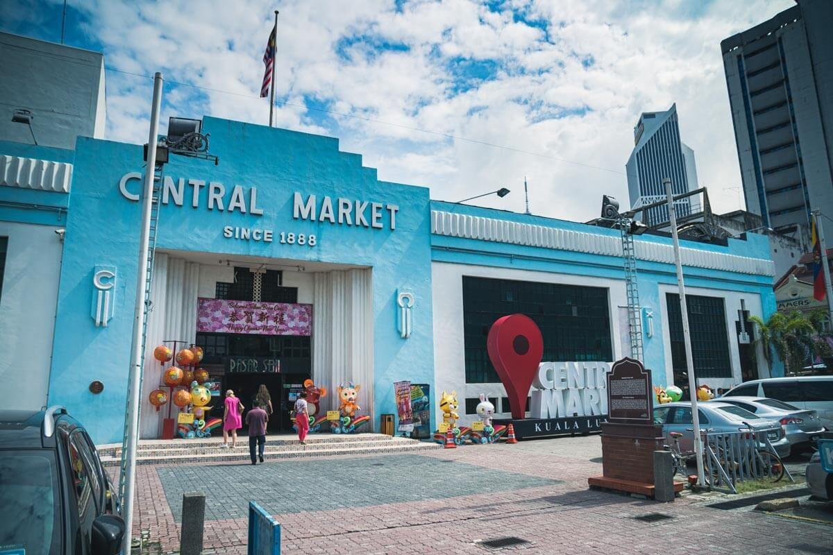 Perfect 3 Day Kuala Lumpur Itinerary [2020 Update] 2
