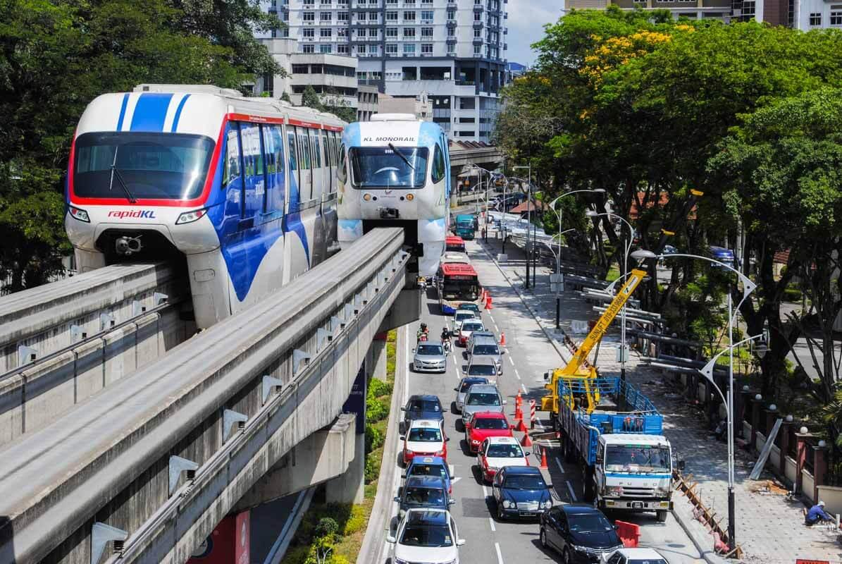 Perfect 3 Day Kuala Lumpur Itinerary [2020 Update] 9