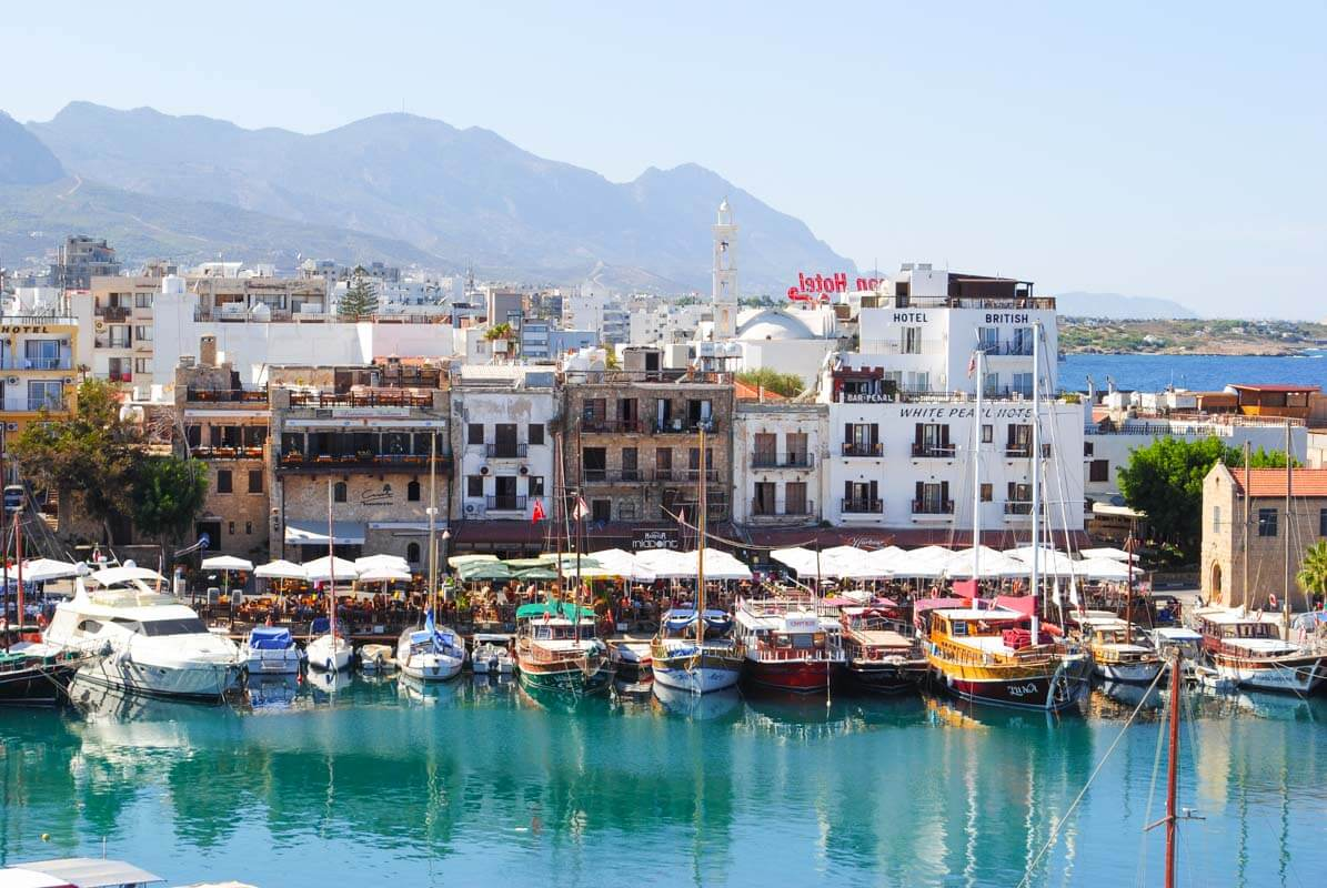 Top Things to do in Kyrenia - Exploring Northern Cyprus 4