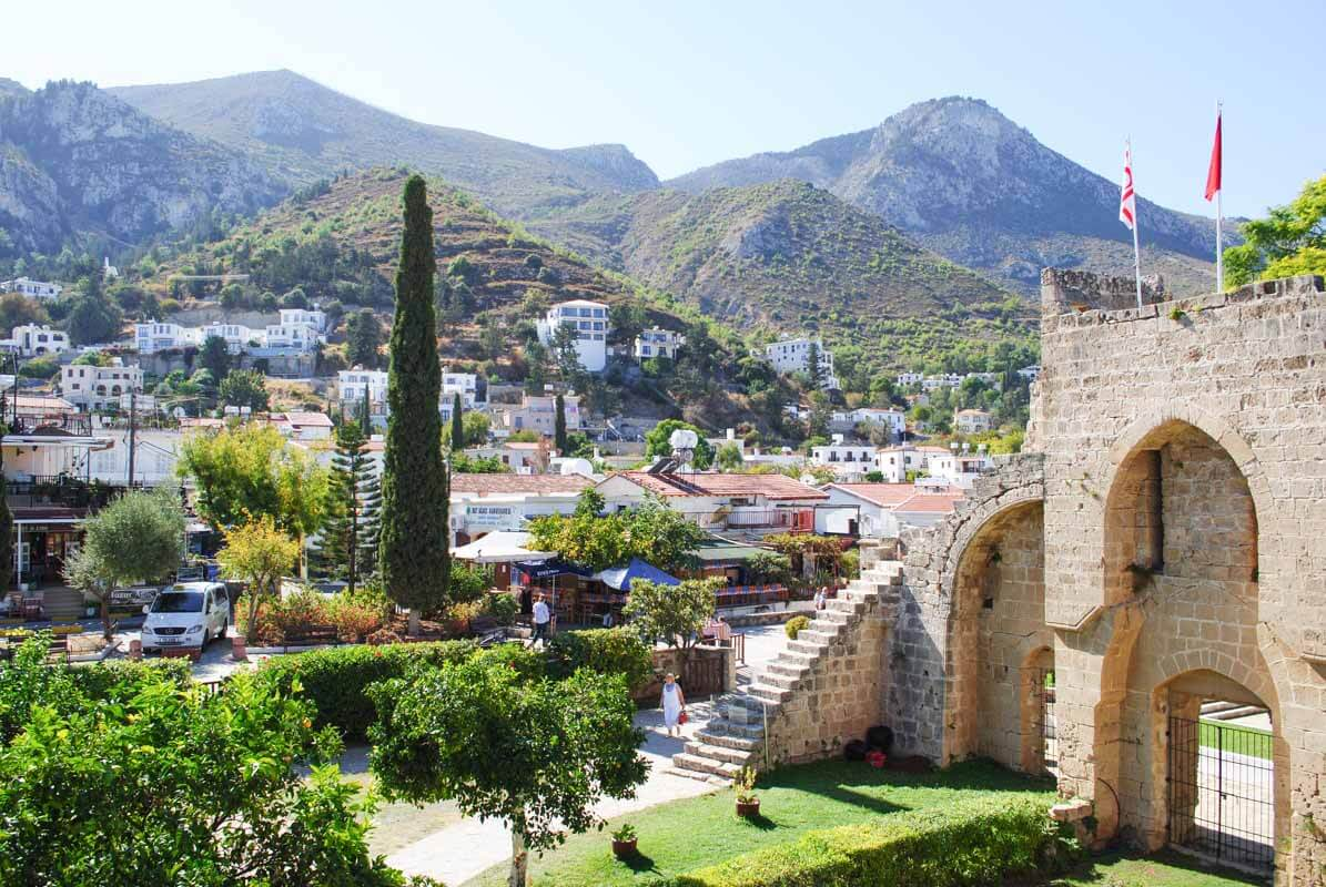 things to do in Kyrenia