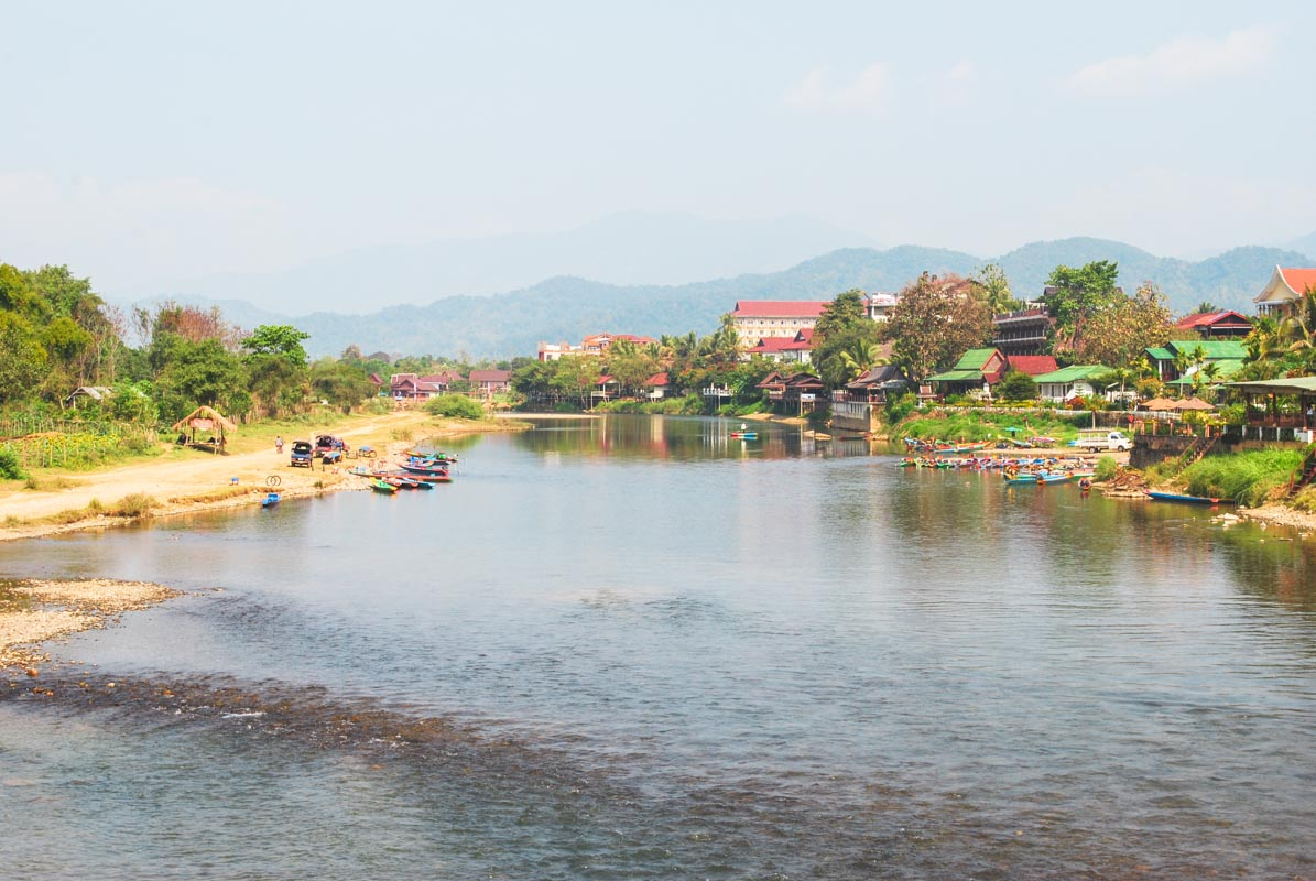 Laos Travel Tips: Everything you need to know to visit Laos [2020 Update] 4