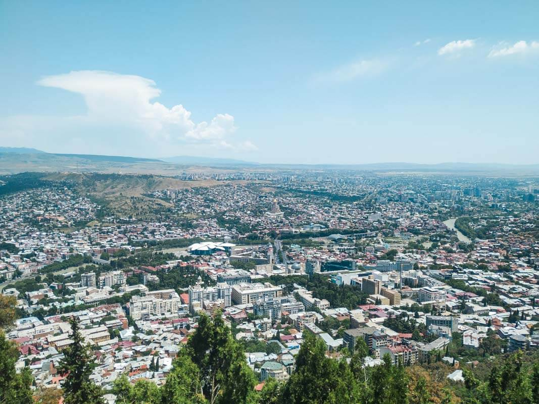 33+ Cool and Free Things to Do in Tbilisi 25