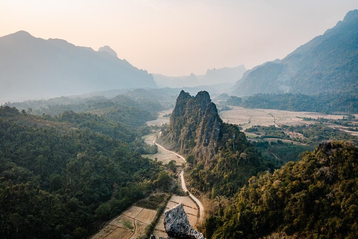 Top 14 Places to visit in Laos - Bucket List Laos Itinerary 4