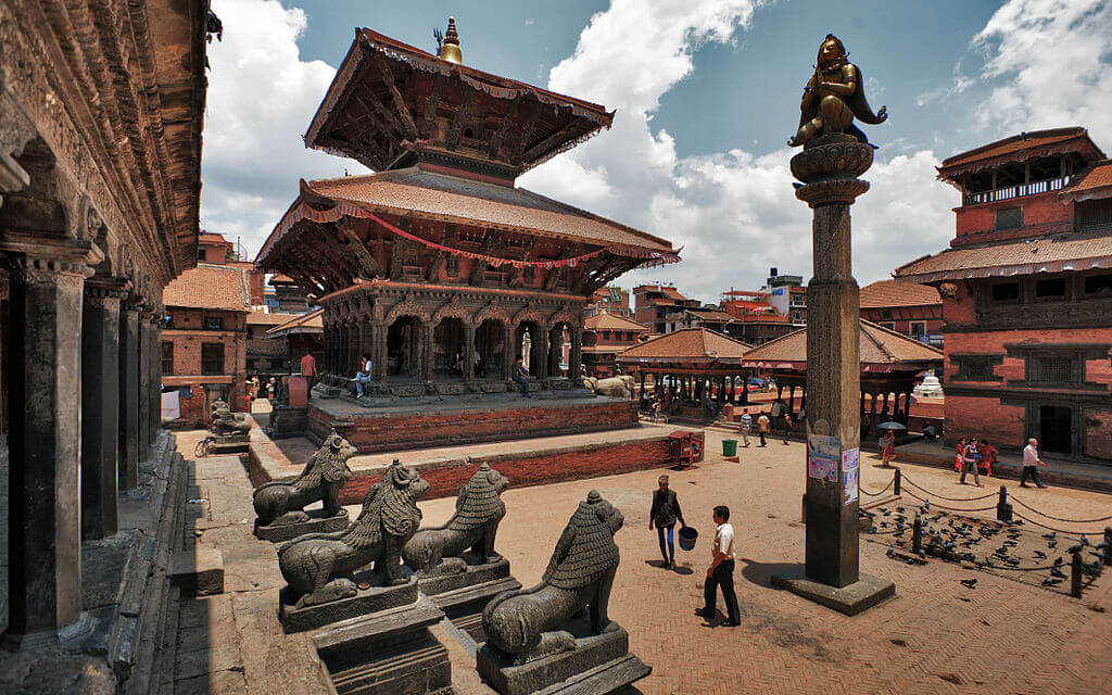 13 Wonderful Must-See Places in Nepal 3