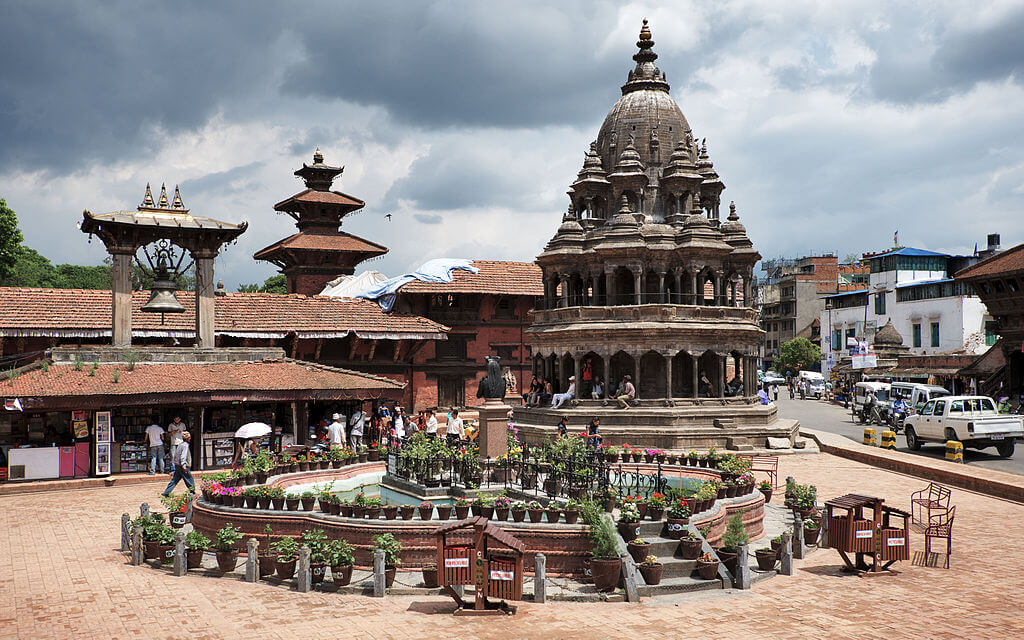 13 Wonderful Must-See Places in Nepal 4