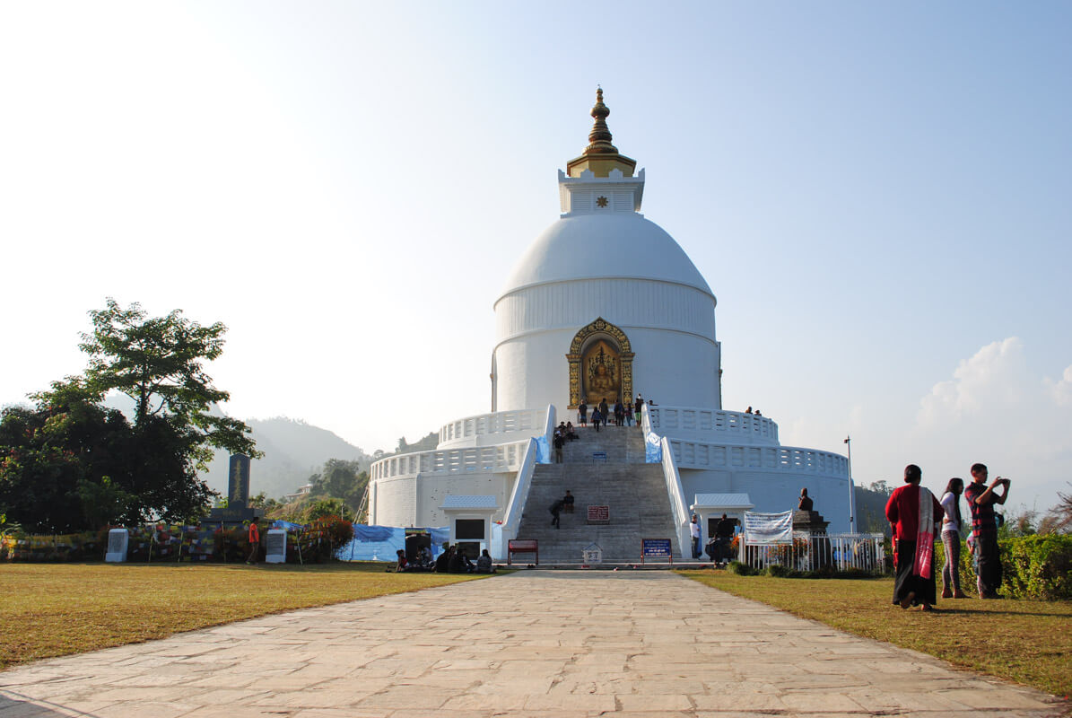13 Wonderful Must-See Places in Nepal 6