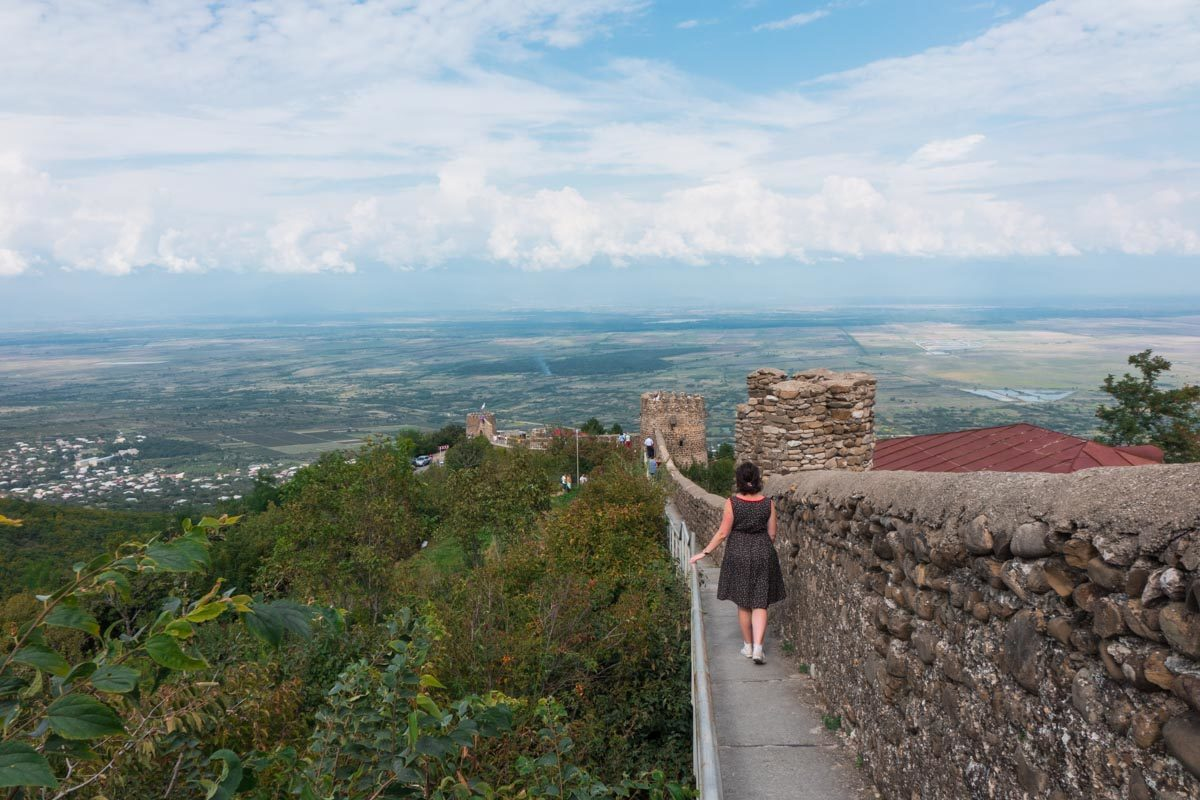 What to do in Sighnaghi - Day Trips from Tbilisi 1