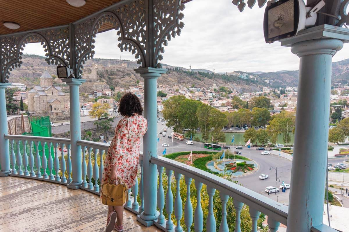 33+ Cool and Free Things to Do in Tbilisi 18