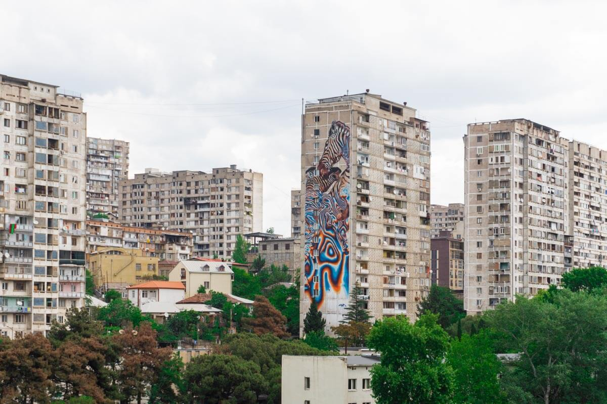 Living in Tbilisi: 21 Things Digital Nomads Wished They Knew Before 3