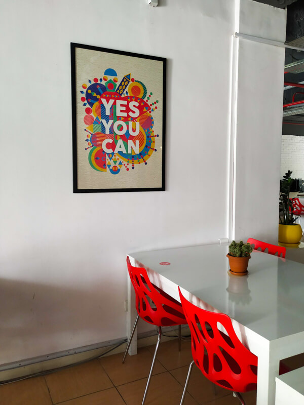 10 Best Co-working Spaces in Tbilisi 11
