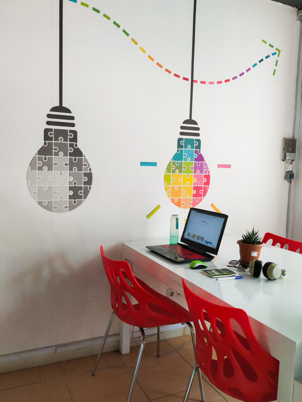 10 Best Co-working Spaces in Tbilisi 12